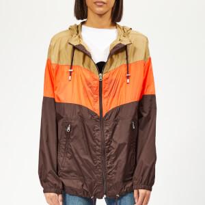 Isabel Marant Étoile Women's Kyriel Jacket - Ochre/Papaya