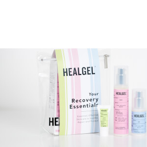 HealGel Your Recovery Essentials Set