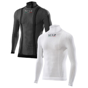 SIXS TS3 Turtle Neck Base Layer