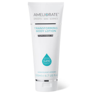 Lotion pour le Corps Transformatrice AMELIORATE 200 ml