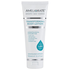Loción corporal transformadora de AMELIORATE 100 ml