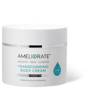 AMELIORATE Transforming Body Cream 225 ml