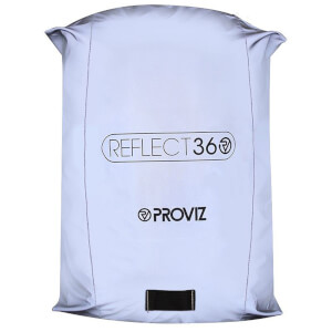 Proviz Reflect 360 Rucksack Cover - Silver