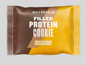 Filled Protein Cookie (Minta)