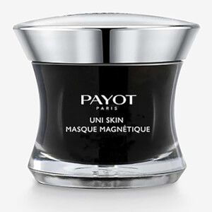 PAYOT Detoxifying and Complexion-Perfecting Magnetic Care 50ml