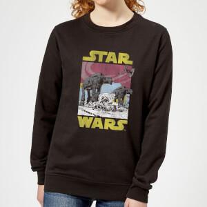 Star Wars ATAT Damestrui - Zwart