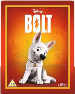 Bolt - Ein Hund für alle Fälle - Zavvi Exklusives Steelbook