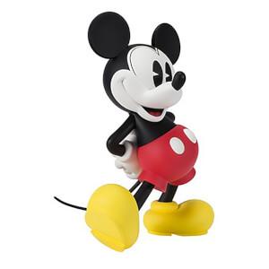 Figura Mickey Mouse 1930 - Figuarts ZERO Disney (13cm)