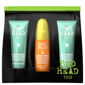 TIGI Bed Head Cleansing and Moisturising Mini Set