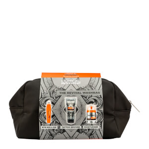 L'Oréal Paris Men Expert The Revival Wash Bag Christmas Gift (Worth £29.2)