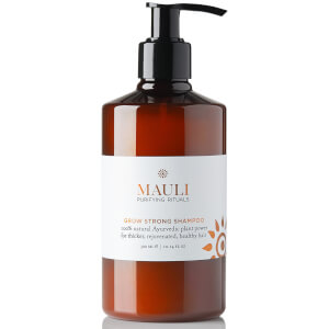 Shampooing Grow Strong Mauli 300 ml