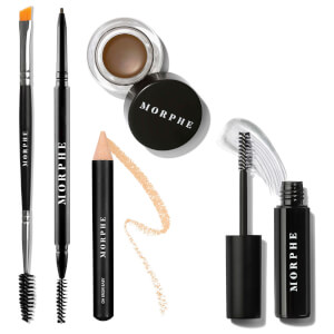 Morphe Arch Obsessions Brow Kit (Worth £32.50) (Various Shades)