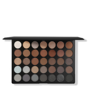 Morphe 35K Good Karma Eyeshadow Palette paleta cieni do powiek