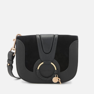 See By Chloé Women's Hana Cross Body Bag - Black