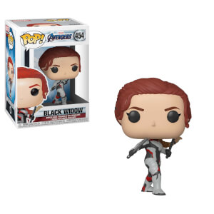 Figurine Pop! Marvel Avengers Endgame Black Window