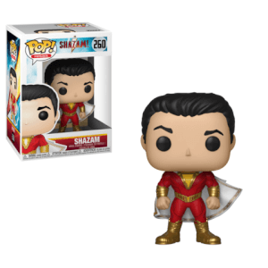 DC Comics Shazam Pop! Vinyl Figure