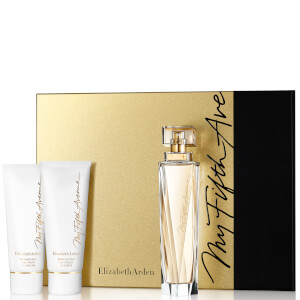 Elizabeth Arden My Fifth Avenue 100ml Eau de Parfum Set