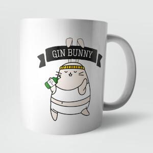 Gin Bunny Mug