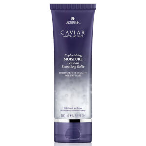 Gel suavizante sin aclarado Caviar Replenishing Moisture de Alterna 100 ml