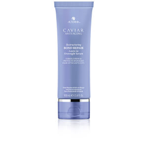 Sérum Réparateur de Nuit sans Rinçage Bond Repair Caviar Alterna 100 ml