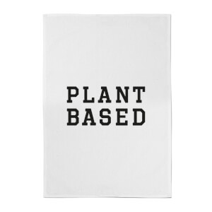 Plant Based Cotton Tea Towel