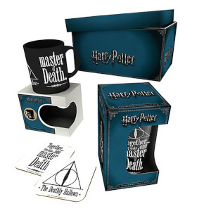 Harry Potter (Deathly Hallows) Gift Box