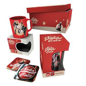 Fallout Nuka Cola Gift Box