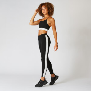 Myprotein Icon Leggings - Black