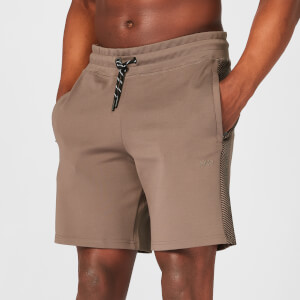 Icon Shorts - Driftwood