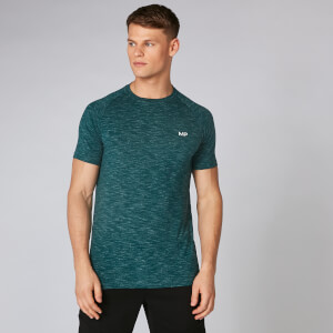 Performance T-Shirt - alpin marl