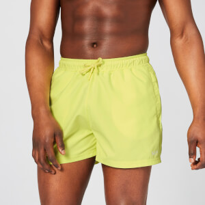 Atlantic Swim Shorts - Sulphur