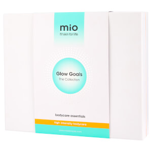 Mio Glow Goals Bodycare Collection: Image 3