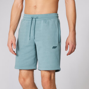 Tru-Fit Sweatshorts 2.0 - Airforce Blue