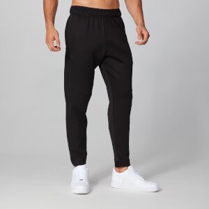 MP Luxe Therma Joggers - Black