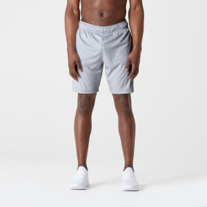 Dry-Tech Infinity Shorts - Sølv