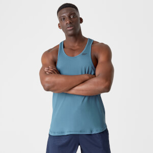 Dry-Tech Infinity Stringer - Cadet Blue