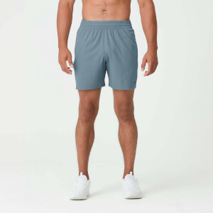 Sprint Shorts - Airforce Blue