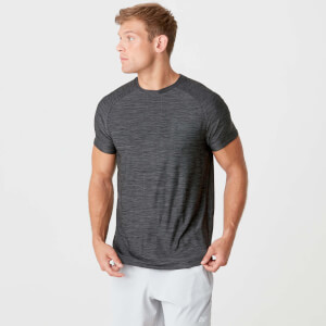 Essentials Training T-Shirt - Slate Marl
