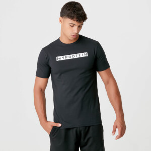 Myprotein The Original T-Shirt - Black