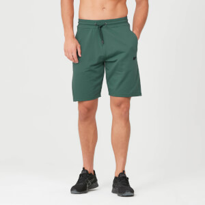 Myprotein Form Sweat Shorts - Pine