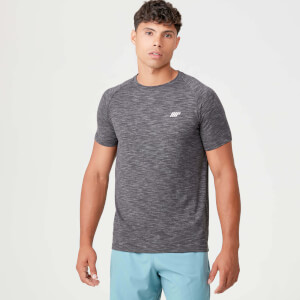 MP Performance T-Shirt - Black Marl