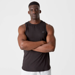 MP Essentials Training Tank Top - Black