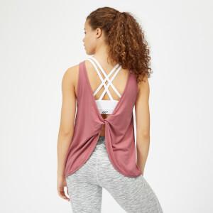 Myprotein Charm Vest - Soft Pink