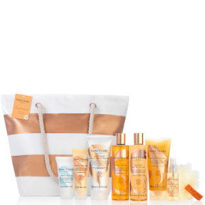Sanctuary Spa Summer Sun Beach Bag