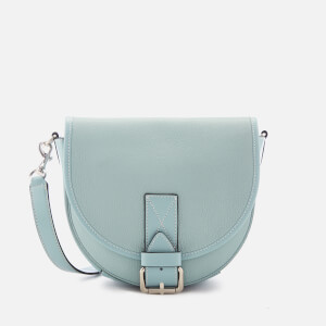 JW Anderson Women's Small Bike Bag - Ice Blue