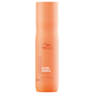 Wella Professionals Care Invigo Nutri-Enrich Deep Nourishing Shampoo 250ml