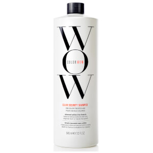 Color WOW Color Security Shampoo 946ml (Worth $92)