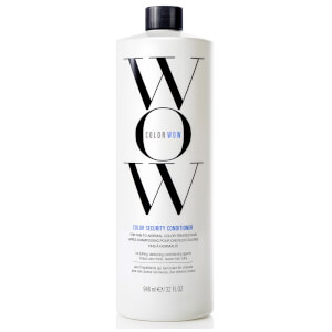 Acondicionador para cabello fino a normal Color Security de Color WOW 1000 ml
