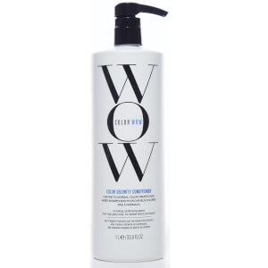 Color WOW Color Security Conditioner Fine - Normal 1000 ml