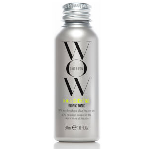 Color WOW Travel Kale Cocktail tonico per capelli 50 ml